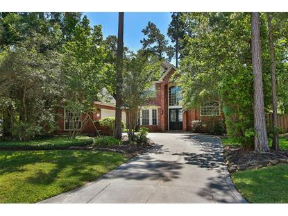 23 Bentgrass Place The Woodlands, TX MLS# 90289301