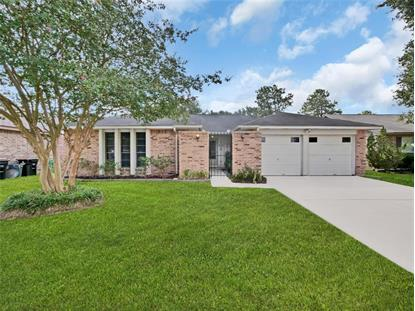 7222 Bubbling Brooks Lane Houston, TX MLS# 90366898