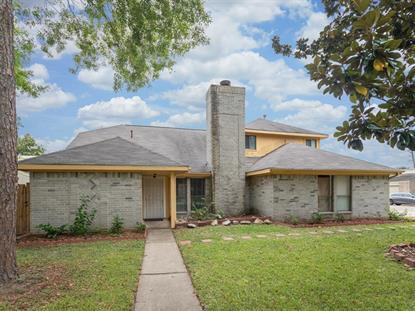 15119 Plaza Libre Drive Houston, TX MLS# 9054121