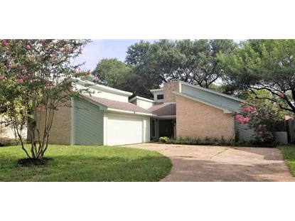 4710 Blueberry Hill Drive Houston, TX MLS# 90659502