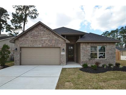 17202 Glen Oak Drive Conroe, TX MLS# 90723860