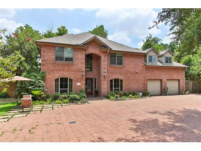 633 Rancho Bauer Drive, Houston, TX