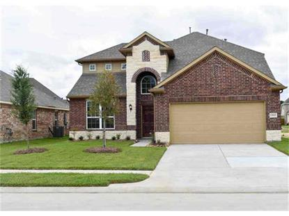 13622 Spectacled Bear Lane, Crosby, TX