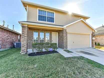 2207 Diamond Crest Drive Missouri City, TX MLS# 91040472