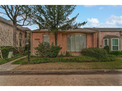 9569 Doliver Drive Houston, TX MLS# 91059000