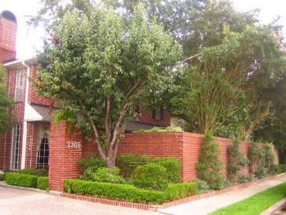 2305 Nantucket Drive Houston, TX MLS# 91060807