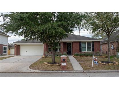 6306 Borg Breakpoint Drive Spring, TX MLS# 91065272