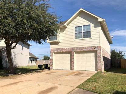 6826 Rusty Ridge Lane Katy, TX MLS# 91113099