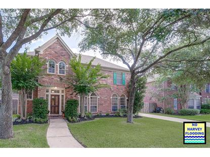 1522 Morning Park Drive Katy, TX MLS# 9113367