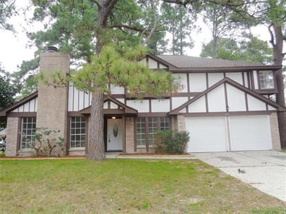 4318 Pineville Lane Spring, TX MLS# 91133833