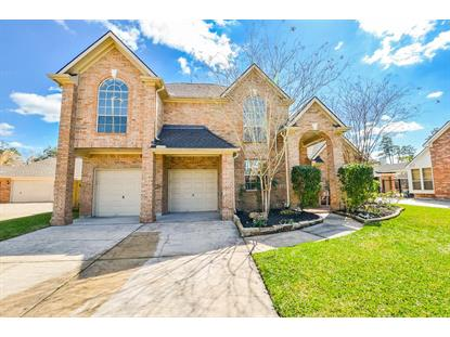 13511 Catalano Court Cypress, TX MLS# 91169664