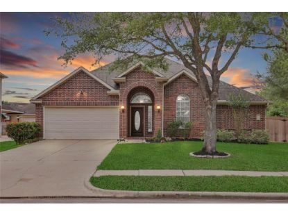 26602 Abbey Springs Lane Katy, TX MLS# 91310891