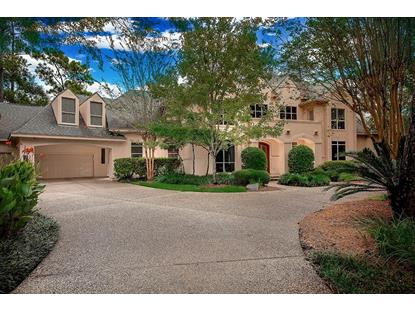 86 N Windsail Place, The Woodlands, TX