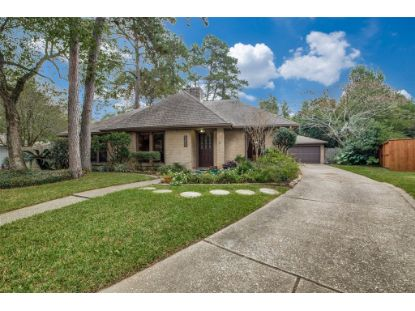 3814 Glen Ivy Drive Kingwood, TX MLS# 91380017