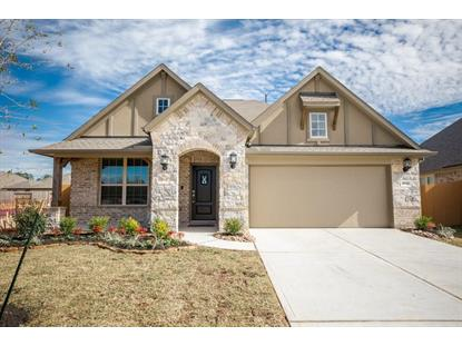 4549 New Country Drive Spring, TX MLS# 91394695