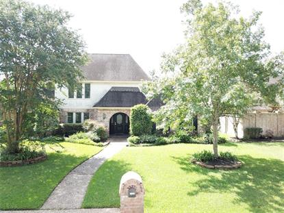 12303 Knobcrest Drive Houston, TX MLS# 91397374