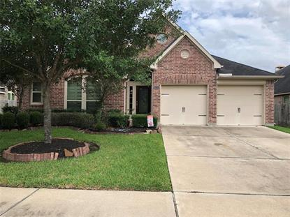 16350 Gentle Slope Lane Houston, TX MLS# 91410099
