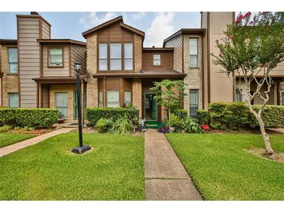 12300 Brookglade Circle Houston, TX MLS# 91437182