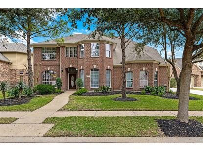 16510 Ruby Meadow Drive Houston, TX MLS# 91534955