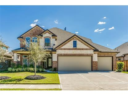 7711 Mesquite Hill Lane Richmond, TX MLS# 91562272