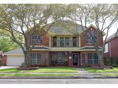 2639 Lakeside Village Drive Missouri City, TX MLS# 91599742