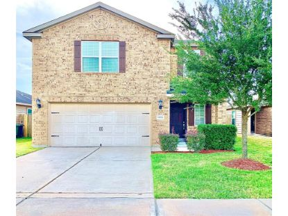 11218 Hall Ranch Court Houston, TX MLS# 91602313
