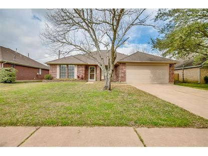 503 Valley Drive Dickinson, TX MLS# 91839230