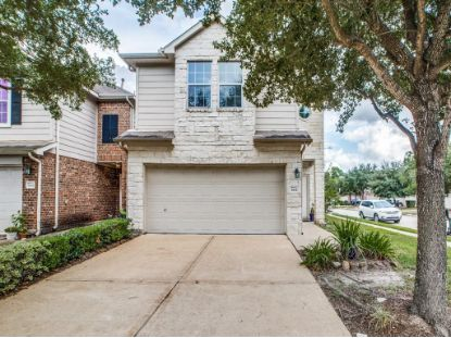 5102 Prosperity Circle Houston, TX MLS# 91886030