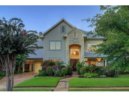 2008 Milford Street Houston, TX MLS# 9188822