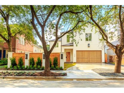 1709 Vassar Street Houston, TX MLS# 91900054