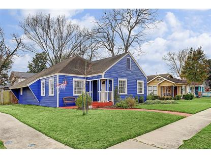 1102 Winston Street Houston, TX MLS# 91922955