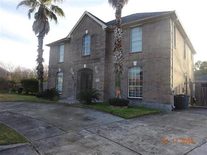 12609 Crestvale Drive Houston, TX MLS# 91928358