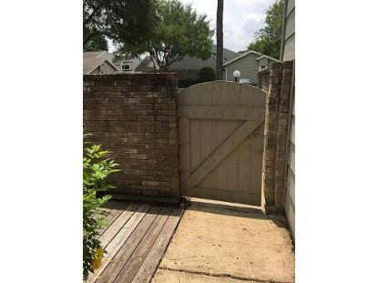 6831 Greenway Chase Street Houston, TX MLS# 92041273