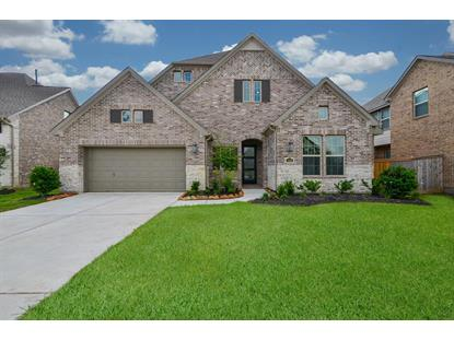 2218 Polly Pointe Lane  Richmond, TX MLS# 92093597