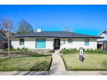 5518 Yarwell Drive Houston, TX MLS# 92104795