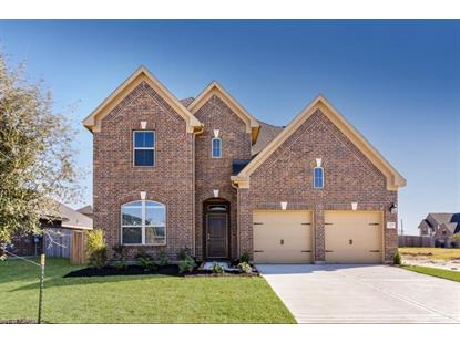 2109 Rock Prairie Court Pearland, TX MLS# 92129218