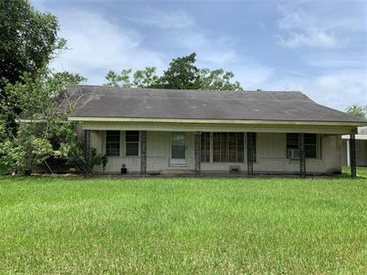 2747 N Mechanic Street El Campo, TX MLS# 92182751