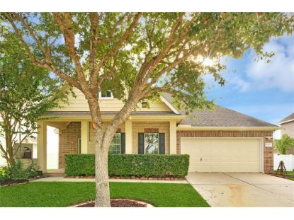 3407 Curley Maple Drive Pearland, TX MLS# 92197441