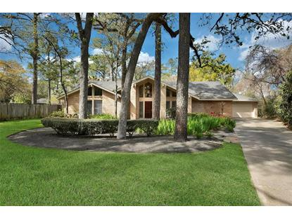 6110 River Mill Court, Spring, TX