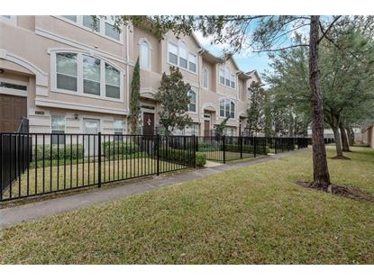 1734 French Village Drive Houston, TX MLS# 92434355