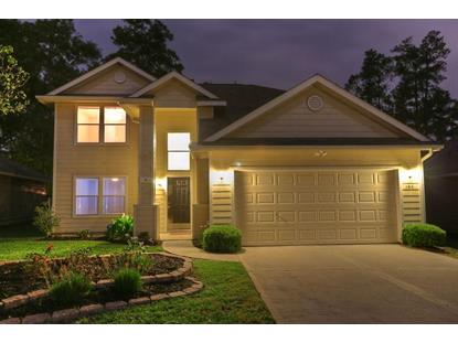 190 N Vesper Bend Circle The Woodlands, TX MLS# 92587423