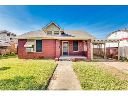 2314 Delafield Street Houston, TX MLS# 92674612
