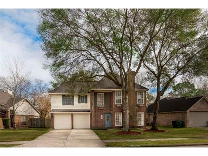 14627 Cobre Valley Drive Houston, TX MLS# 92755582