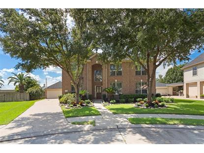 13222 Brushy Knoll Lane Sugar Land, TX MLS# 92767074