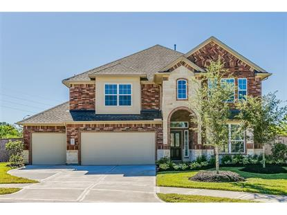 8022 Mesquite Hill Lane Richmond, TX MLS# 92788098