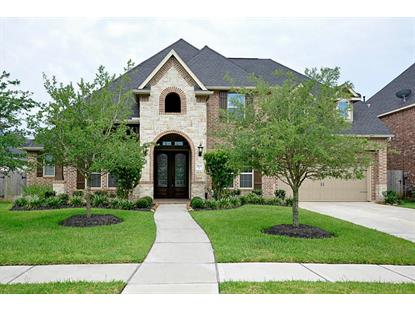27607 Hunting Bay Court, Katy, TX