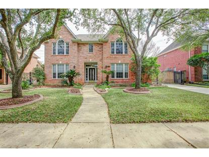 1518 Stone Trail Drive Sugar Land, TX MLS# 928443