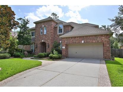 10 English Heather Place, The Woodlands, TX