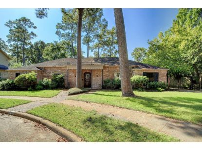 12423 Broken Bough Drive Houston, TX MLS# 93041799