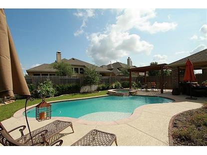 26222 Ginger Gables Lane Katy, TX MLS# 93117906